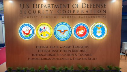 Department of Defense Looking to Expand Cloud Computing Overseas