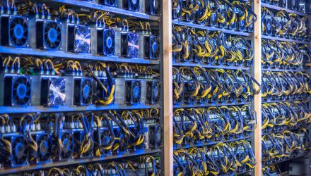 Digging Into BLOK's Crypto Mining Investments