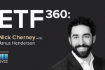ETF 360: Q&A with Janus Henderson's Nick Cherney