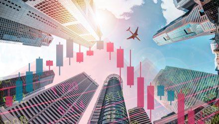 ETF of the Week ProShares S&P 500 Ex-Sector ETFs Suite (SPXE, SPXN, SPXV, SPXT)