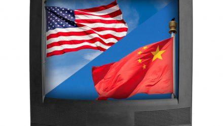 Economy 2022 China Purge Versus U.S. Splurge