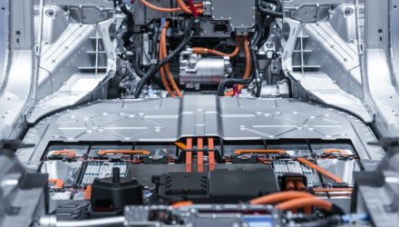 Electric Vehicle Makers Taking Charge of Auto Industry
