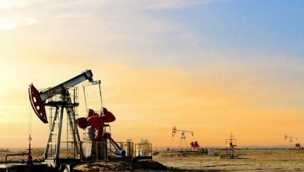 Energy ETFs Bucked the Broad Market Trends