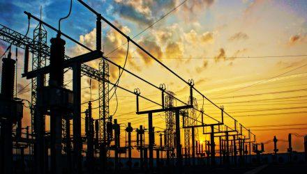 Energy ETFs Strengthen on Tightening Supply Outlook