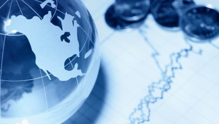 Get More Yield With This Emerging Markets Bond ETF