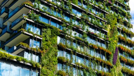 Green Building ETF May Have Friends in High Places