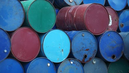 If Oil's Heading to $100 a Barrel, PXI Could Be Powerful