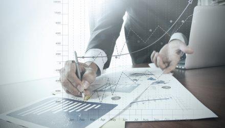 In Times of Market Duress, Bond ETFs Do Their Jobs