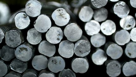 Inflation and Energy Crisis Can Help Boost This Base Metals ETF