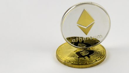 Institutional Traders Favoring Grayscale's Ethereum Trust Over GBTC