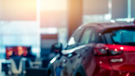 Investors tap into new opportunities as EV sales surge