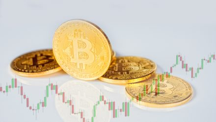 MicroStrategy Stock Falls as Bitcoin ETF Launches