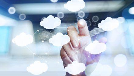 Microsoft, Google, and Amazon Collaborate on Cloud Computing Initiative