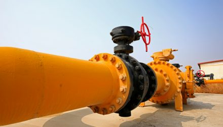 Midstream Finding Its Stride as Oil Rallies