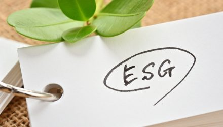 Not Woke or Greenwashing: ESG Is Just Solid Risk Management