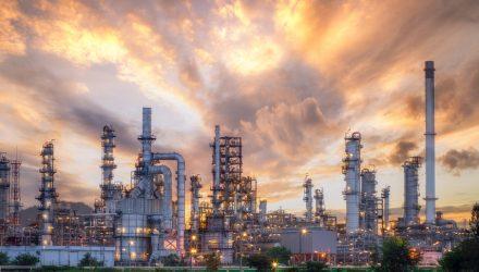 Oil ETFs Gain Momentum on Global Energy Crunch