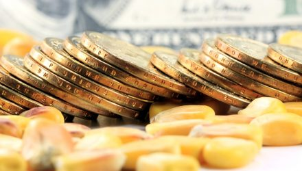 Pandemic, Inflation, Infrastructure: All Signs Point to Commodities