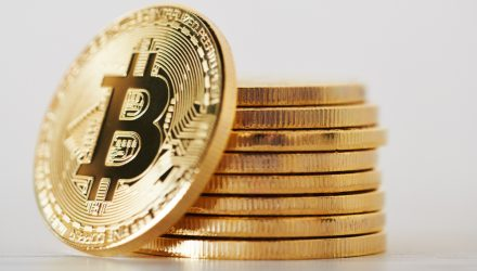 ProShares Launches BITO, the First Bitcoin ETF in the U.S.