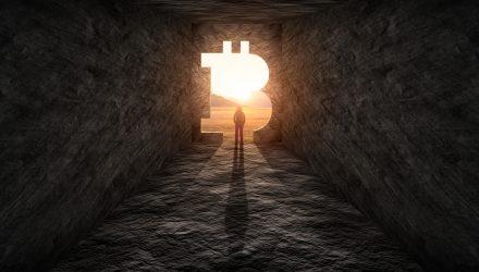 "ProShares' Simeon Hyman On ""Game-Changing"" Bitcoin Futures ETF"