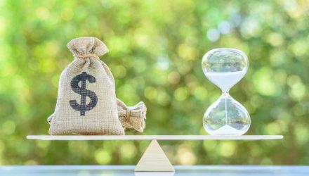 Short-Term Corporate Bonds May Be Better Than Cash
