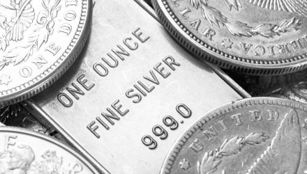 Silver Pricing Down, But Keeping Pace With S&P 500