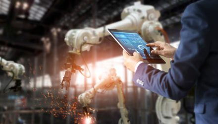Smart Factories Will Help Solve Labor Shortages