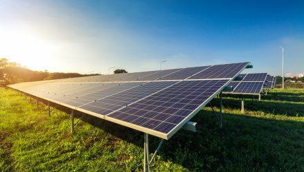 Solar ETFs Shine After Enphase's Record Q3 Beat