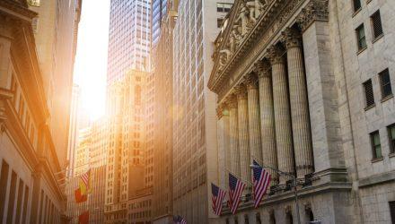 Sound Fundamentals Support Bank Stock, ETF Bonanza