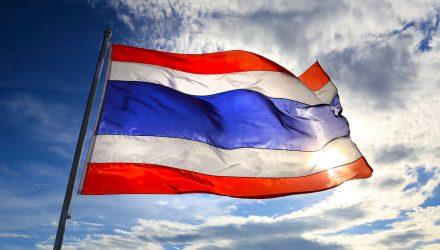 Thailand's Largest Companies Aim to Create Carbon Exchange Market