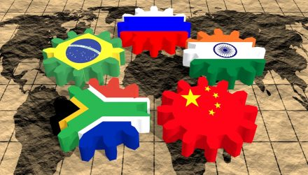 The Rise Of Emerging Markets Technology And ETFs