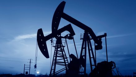Traders Keep GUSHing Over This Oil and Gas ETF