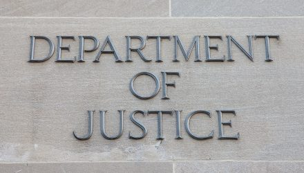 U.S. Justice Department Creates National Cryptocurrency Enforcement Team