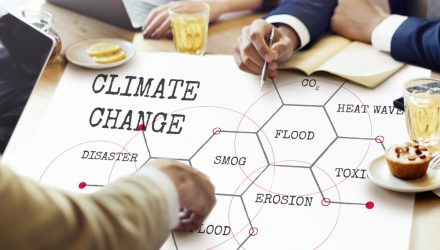 USDA Releases Climate Change Plans as Federal Government Faces Warming World