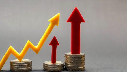 Value ETFs Climb as U.S. Markets Pare Early Losses