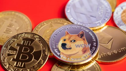 What's the Most Searched Cryptocurrency in the U.S. This Year