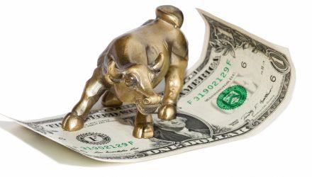 Will Rising Inflation in Japan Fuel This Bullish Dollar ETF