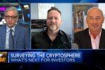 ETF Edge: Tom Lydon Talks Bitcoin Strategy Funds